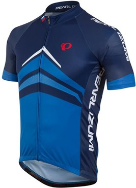 Image of Pearl Izumi Elite Pursuit Ltd Short Sleeve Cycling Jersey SS16