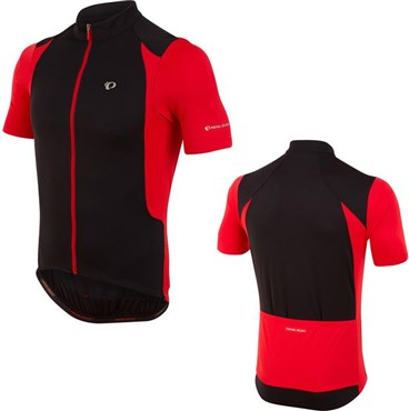 Image of Pearl Izumi Select Pursuit Short Sleeve Cycling Jersey SS16