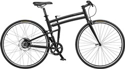 Montague Boston ZE Folding 2018  - Electric Hybrid Bike