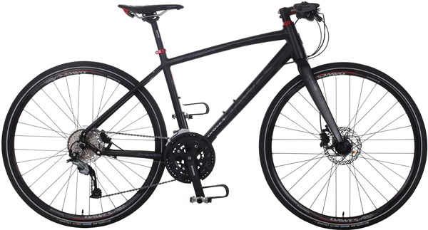 Dawes Discovery Speed 2 2016 - Hybrid Sports Bike
