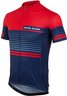 Image of Pearl Izumi Elite Escape Ltd Short Sleeve Cycling Jersey SS16