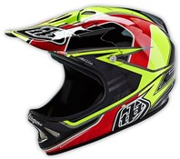 Troy Lee D2 Sonar Full Face MTB Mountain Bike Helmet 2016