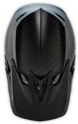 Troy Lee Designs D3 Midnight Carbon Full Face MTB Mountain Bike Helmet 2016