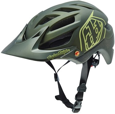 Troy Lee Designs A1 Drone MTB Mountain Bike Helmet 2016