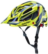 Troy Lee Designs A1 Reflex MTB Mountain Bike Helmet 2016
