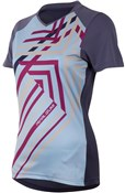 Pearl Izumi Womens Launch Short Sleeve Cycling Jersey SS16