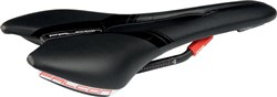 Pro Falcon Anatomic Fit Saddle - Carbon Rails