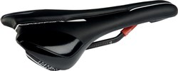 Pro Griffon Anatomic Fit Saddle - Carbon Rails
