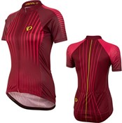 Pearl Izumi Womens Elite Pursuit Ltd Short Sleeve Cycling Jersey SS16