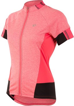 Image of Pearl Izumi Womens Select Escape Short Sleeve Cycling Jersey SS16