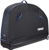 Product image for Thule RoundTrip Pro Semi Rigid Bike Case with Assembly Stand