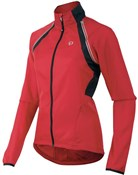 Product image for Pearl Izumi Womens Barrier Convert Windproof Cycling Jacket SS16