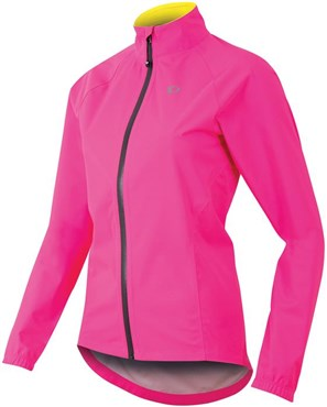 Image of Pearl Izumi Womens Select WXB Waterproof Cycling Jacket SS16