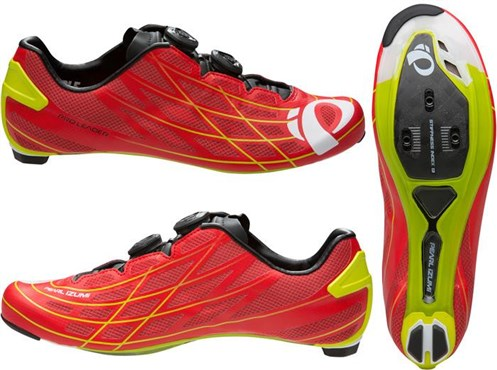 Image of Pearl Izumi Pro Leader III Cycling Road Shoe SS16