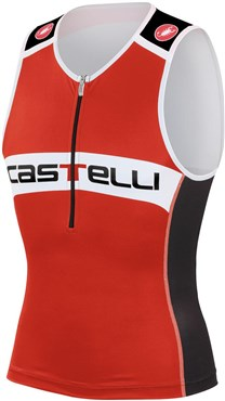 Image of Castelli Core Tri Top SS16