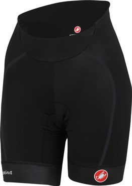 Image of Castelli Velocissima Womens Cycling Shorts SS16