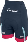 Castelli Velocissima Womens Cycling Shorts SS16