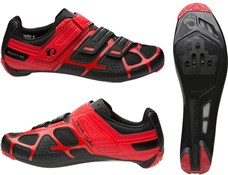 Product image for Pearl Izumi Select Road IV SPD Road Shoe SS17