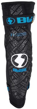 Image of Bliss Protection ARG Comp Knee Pad