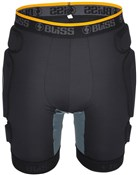 Product image for Bliss Protection Team Crash Short