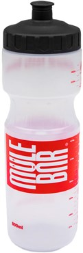 Mulebar 800ml Water Bottle