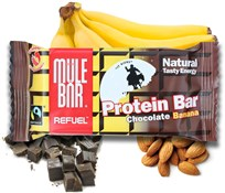 Mulebar ReFuel Protein Bars - 65g x Box of 20