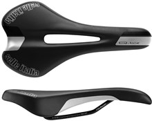 Selle Italia Q-Bik Flow Saddle