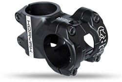 Product image for Pro Koryak All-MTB Mountain Stem - 0 Deg / 6 Deg Rise