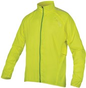 Endura Pakajak II Windproof Cycling Jacket SS17