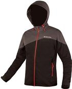 Endura SingleTrack Softshell Cycling Jacket AW16