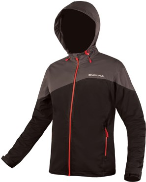 Image of Endura SingleTrack Softshell Cycling Jacket AW16