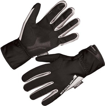 Endura Strike II Womens Long Finger Cycling Gloves AW16