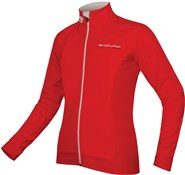 Endura FS260 Pro Jetstream Womens Long Sleeve Cycling Jersey AW17