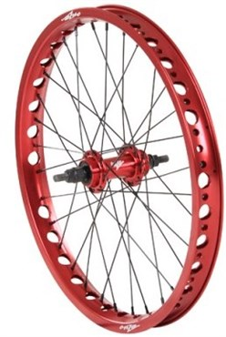 Onza Ska Loose Ball Rear BMX Wheel