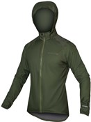 Product image for Endura MTR Shell Waterproof Cycling Jacket AW17