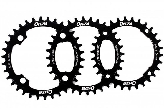 Onza Buzz Saw Narrow/Wide Chainring