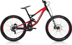 "Product image for Polygon Collosus DH8 27.5"" Mountain Bike 2017 - Full Suspension MTB"