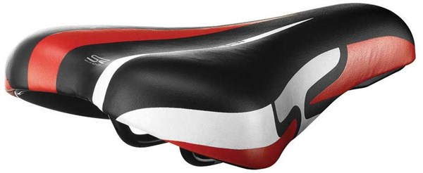 Selle Royal Jk Junior Saddle