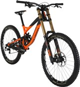 "Polygon Collosus DH9 27.5"" Mountain Bike 2017 - Full Suspension MTB"