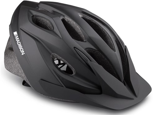 Image of Madison Freewheel MTB Helmet 2016