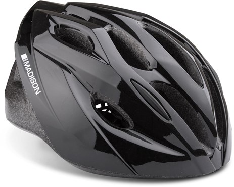 Madison Track Road Helmet 2018