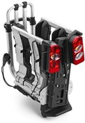 Elite Dolomiti Ramp 3 Bike Folding 13 Pin Towbar Carrier