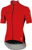 Castelli Perfetto Light Short Sleeve Cycling Jersey AW16