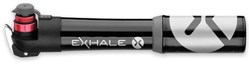 Product image for Raleigh Exhale MTB 2.0 Hand Pump SV/PV