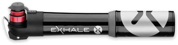 Image of Raleigh Exhale MTB 2.0 Hand Pump SV/PV