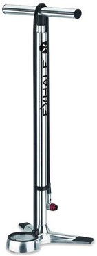 Image of Raleigh Exhale TP 1.0 Track Pump SV/PV