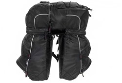 Product image for Raleigh Triple Pannier Bags