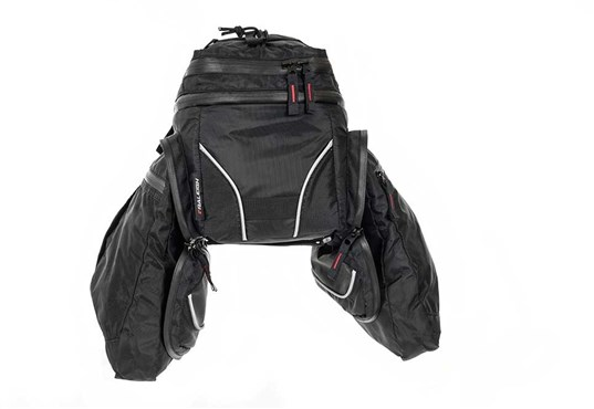 Image of Raleigh Large Rack Bag
