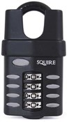 Squire Combination Lock