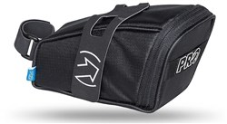 Pro Maxi Pro Saddle Bag with Velcro-Style Hook-and-Loop Strap